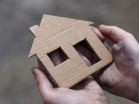 Affordable housing is one of the keys to reducing homelessness
