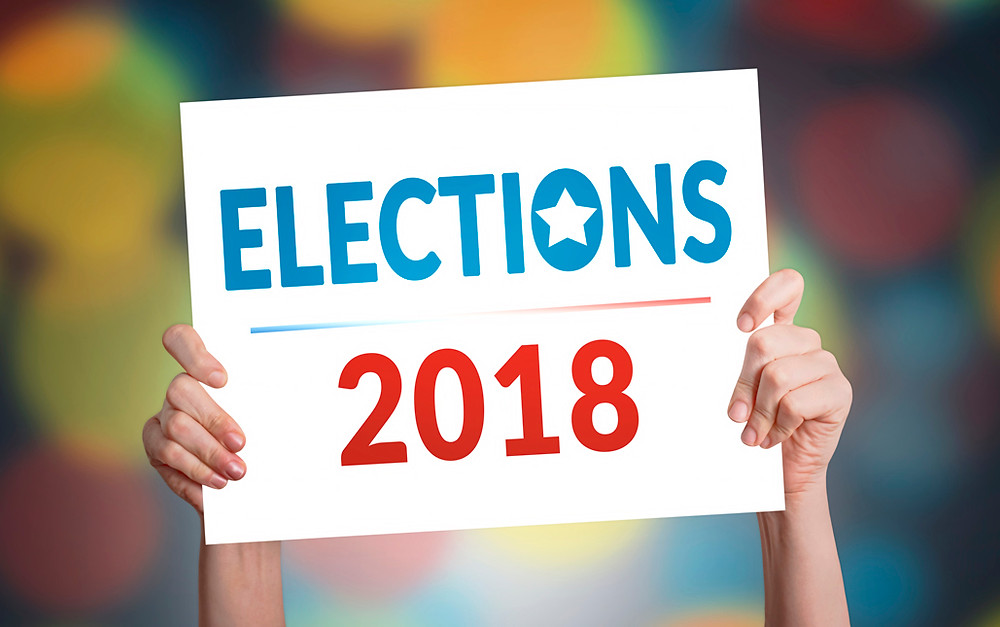 vote 2018 election