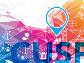 PRESS: CUSP — a Free Big Data Platform that Pinpoints Where COVID-19 Funding is Needed Most
