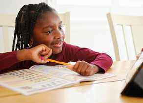 How to Ensure Your Child's Education Stays on Track During COVID-19