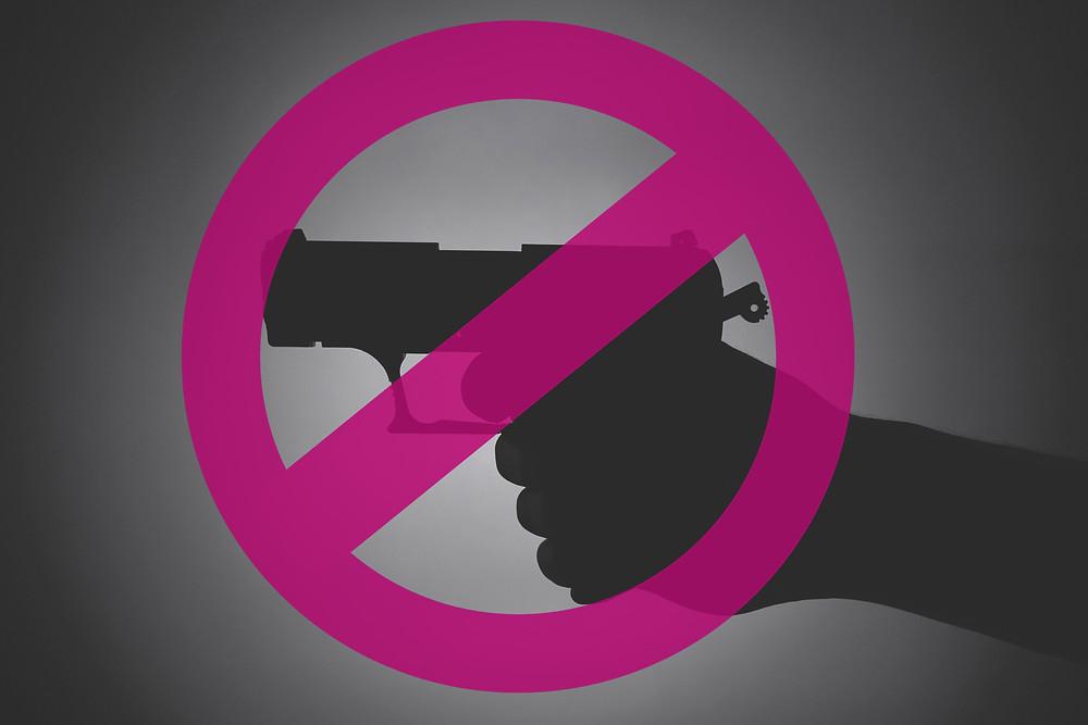 african american gun violence