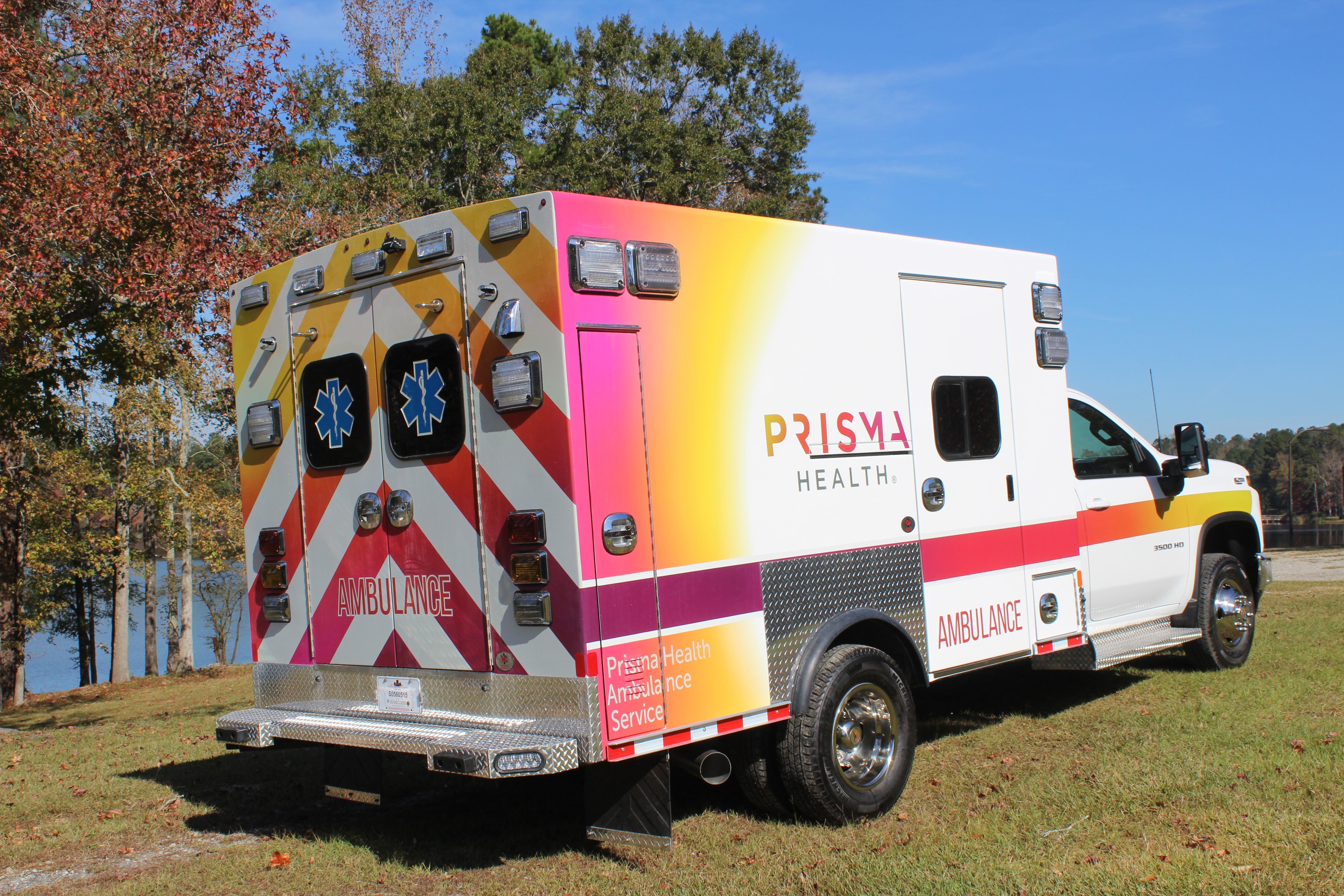 Prisma Health - Oconee, SC