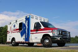 Type III Ambulance Remount