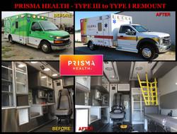 Primsa Health Before After FB Post