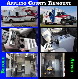 Appling Remount