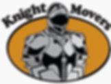 Knight Movers logo