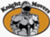 Knight Movers logo