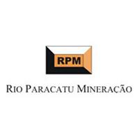 Rio Paracatu Mineração