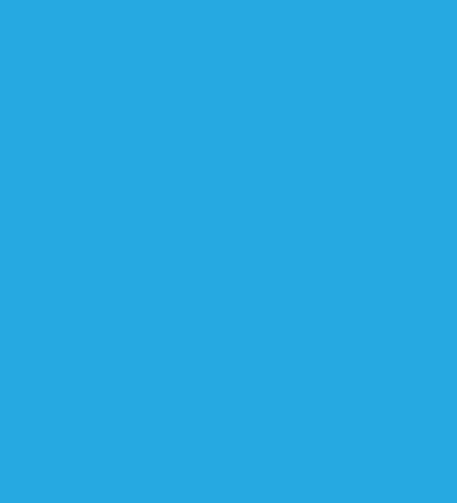 藍 單人房