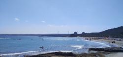 附近景點:南灣海域