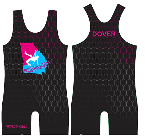 Singlet with name