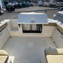 New 245DC Sailfish 2021 #40236 at Coasta