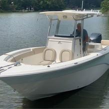 2012 Sea Fox 256 CC Coastal Marine VB640