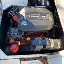 2007 Campion 622i SE engine side.JPG