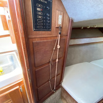 1990 Albemarle 27 Express at Coastal Marine Sales & Services Virginia Beach_4775.JPG