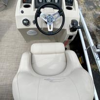 2020 Bennington S Series 18SL Used at Coastal Marine Sales & Services Virginia Beach_5553.