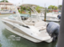2019 Crownline E235XS w WAKEBOARD TOWER.