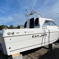 2007 Campion Explorer Starboard.jpg