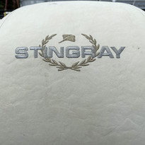 2008 Stingray 195xl Coastal Marine Virgi