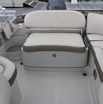 2019 Crownline E235xs wakeboard tower (4