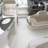 2018 Chaparral 270 Signature CruiserMar