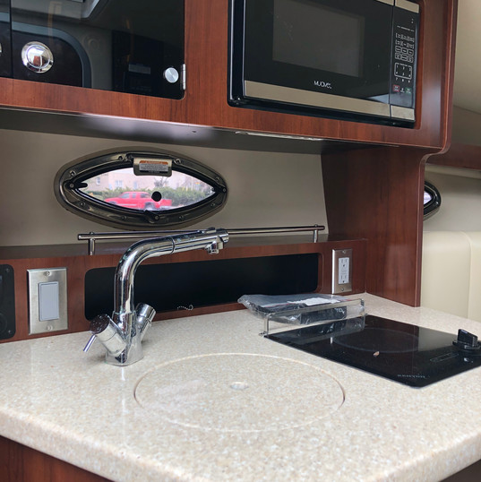2018 Chaparral 270 Signature CruiserMar