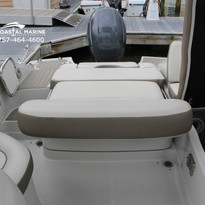2019 Crownline E235xs wakeboard tower (7