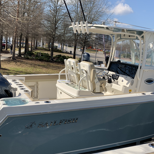 SAILFISH 270 CC PROV BLUE HULL (2).HEIC