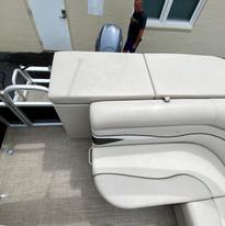 2020 Bennington S Series 18SL Used at Coastal Marine Sales & Services Virginia Beach_5554.