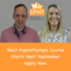 CPHT Brighton Lecturers Orange FB Next S