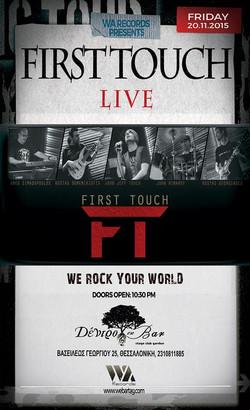 FT Live 2015