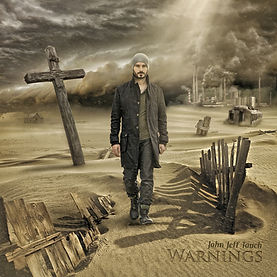 John Jeff Touch- Warnings album