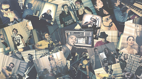 WA Records Artists