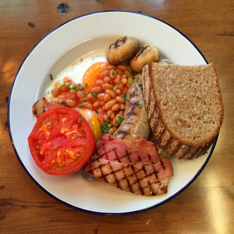 イングリッシュブレックファースト English Breakfast