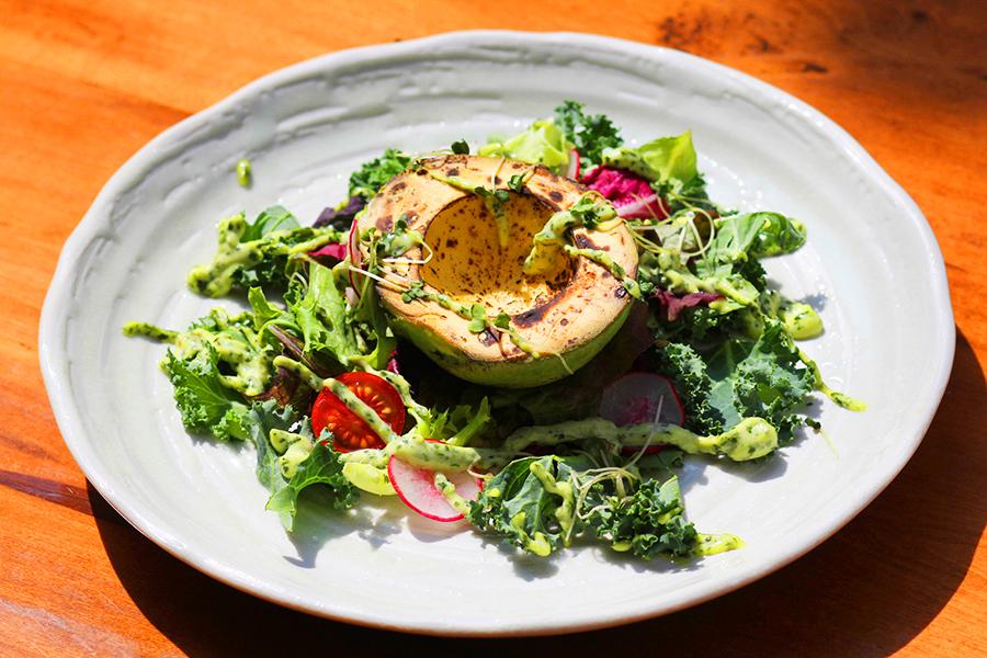 キノアサラダ Quinoa Kale Salad