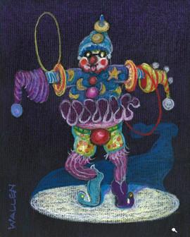 Dancin Klowne