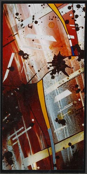 Phoenix,  1982