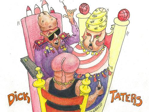 Dick Taters