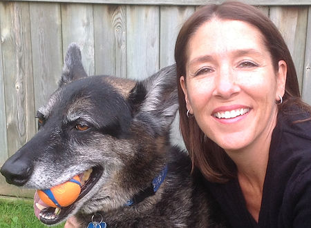 burlington dog walker and pet sitter