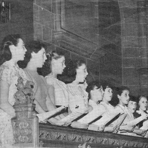 A look back to 1947 and the Church and Stage Service
