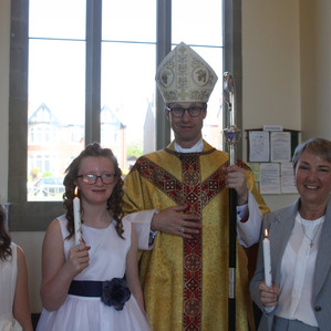 A reflection on our Confirmation