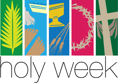Are you ready for an unworldly Holy Week? And are you foolish enough to enjoy Easter?