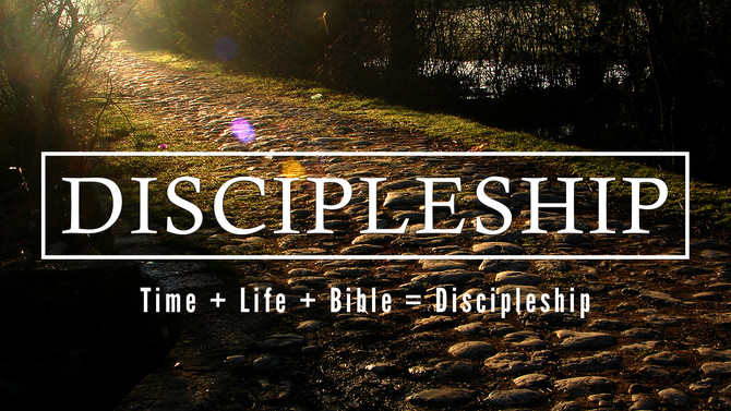 What type of disciple are you?
