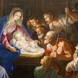 Fr Andrew's Christmas message