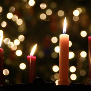 Fr Andrew's December message