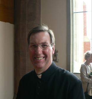 Fr Andrew