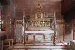 Actors Chapel