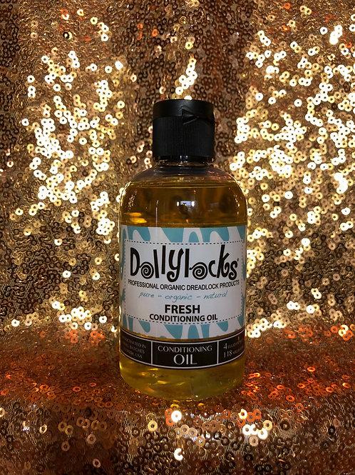 Dollylocks Conditioning Oil (Fresh)