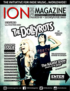 ION Indie Magazine MarchApril 2018 Issue