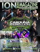 ION Indie Magazine JulyAugust 2018 Issue